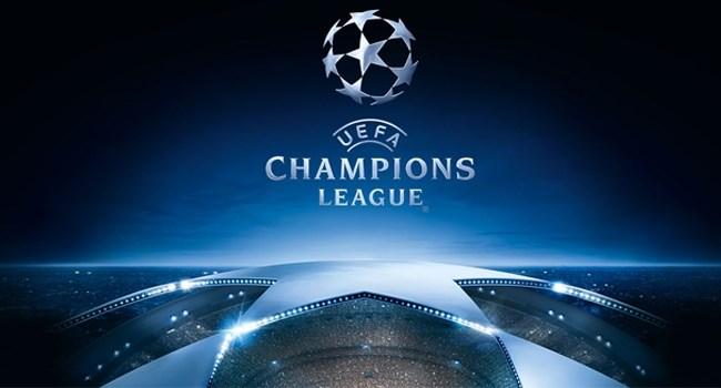 Şampiyonlar Ligi'nde Hangi Maçlar Var
