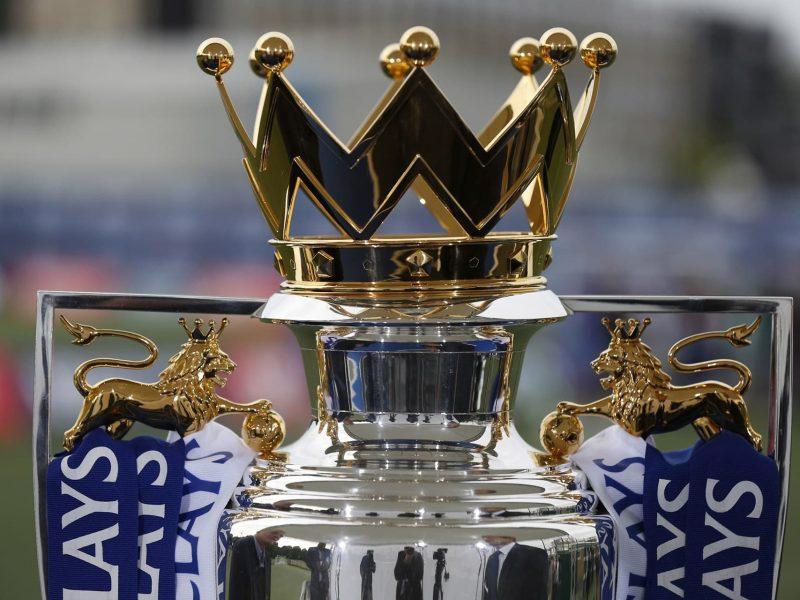 Premier Lig Maçları - 6.Hafta İngiltere Premier Lig Maç Programı