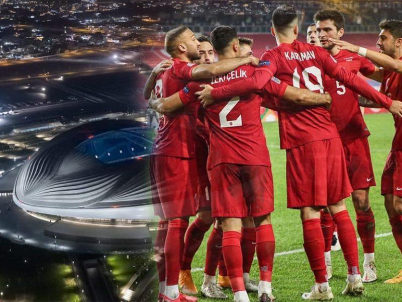 Türkiye milli takım Dünya Kupası eleme maçları